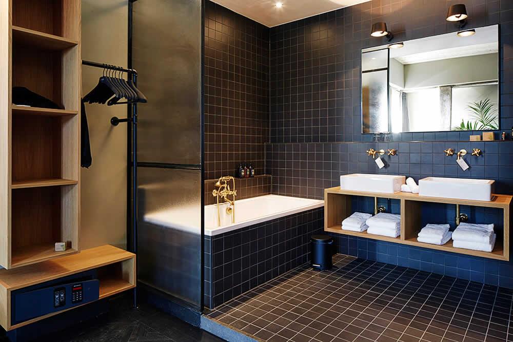 The Duke Boutique Apartments Den Bosch