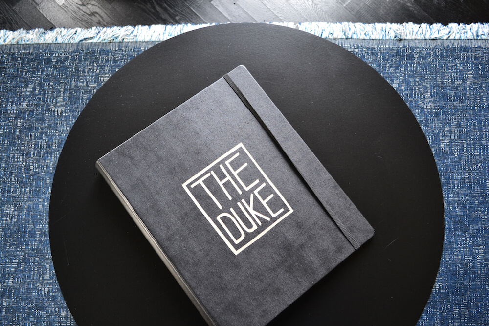 The Duke Boutique Apartments