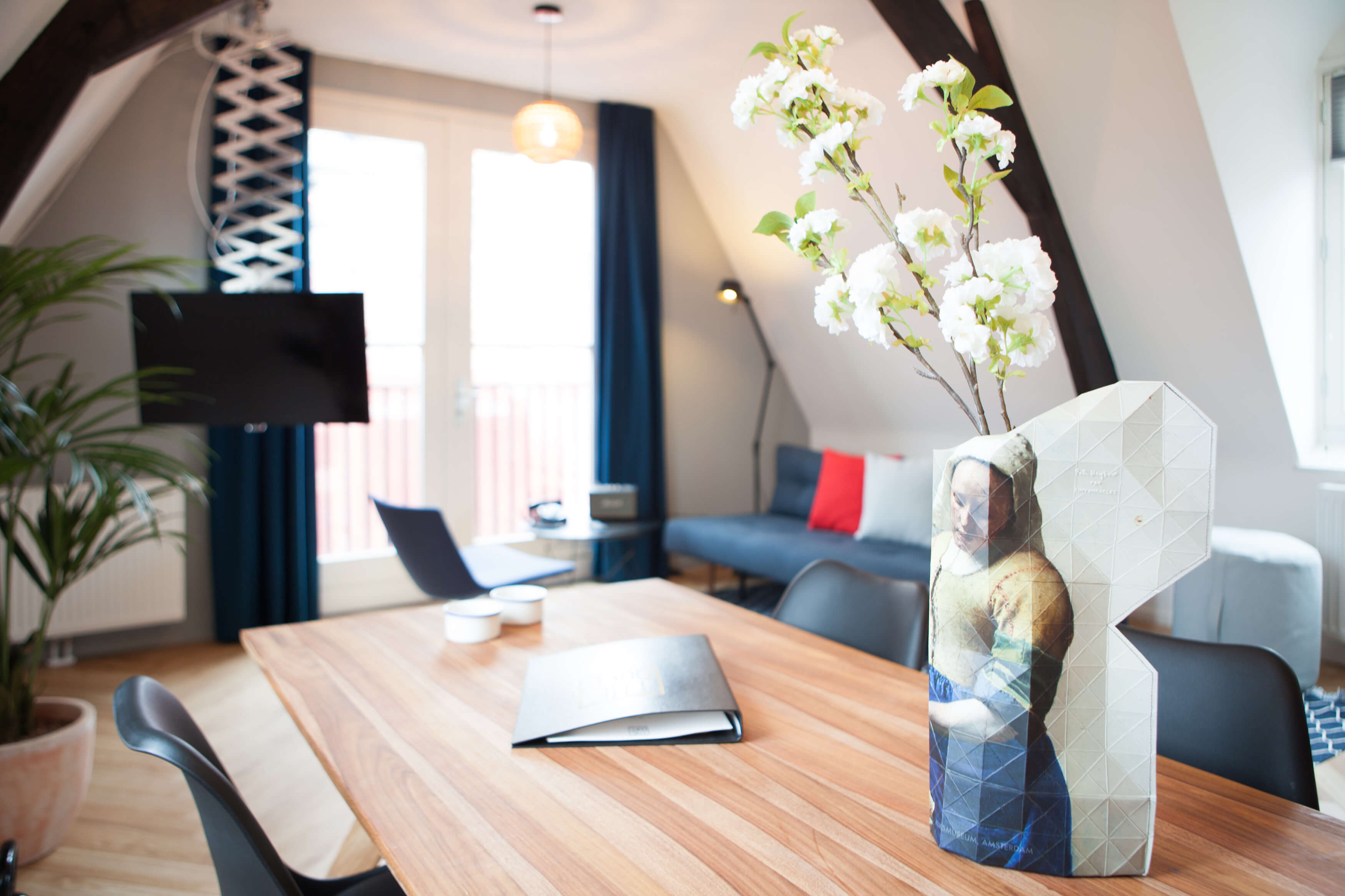 The Duke Boutique Apartments